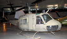 Bell UH-1 Iroquois-