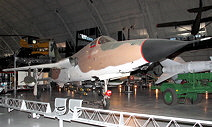 Republic F-105 Thunderchief-