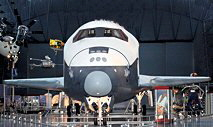 Space Shuttle Enterprise-