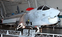Vought F-8 Crusader-