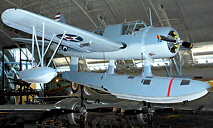 Vought-Sikorsky Kingfisher-