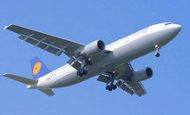 Airbus A 300-600-