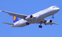 Airbus A 321-100-