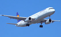 Airbus A 321-200-