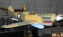 Curtiss P-40 Kittyhawk-