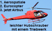 Airbus Helicopters H125 Ecureuil