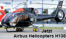 Eurocopter EC-120 - jetzt Airbus Helicopters H130