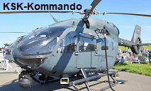 Airbus Helicopters H145M / ehemals Eurocopter H145M LUH SOF