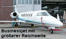 Bombardier Learjet 45 XR - Businessjet
