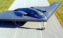 Northrop B-2 Spirit-