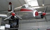 DeHavilland Dove